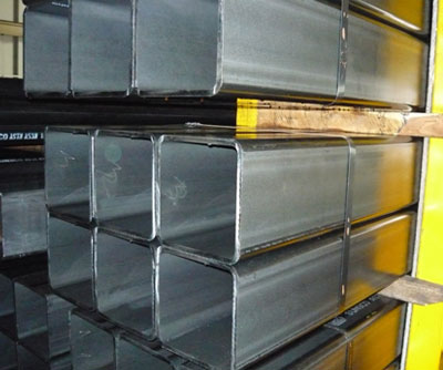 Alloy Steel Square Pipe Tubing Suppliers Dealers Exporters Manufacturer in India