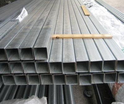 Carbon Steel Hollow Section Suppliers Dealers Exporters Manufacturer in India