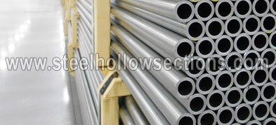 Alloy Steel Welded Pipe Tube Suppliers Exporters Dealers Distributors in India