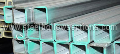 Mild Steel MS Hollow Section Suppliers Exporters Dealers Distributors in Visakhapatnam