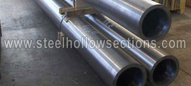 Alloy Steel Seamless Pipe Tube Suppliers Exporters Dealers Distributors in India