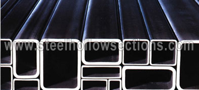 S355J2H / S355JOH / S355JR Rectangular Hollow Section Suppliers Exporters Dealers Distributors in India