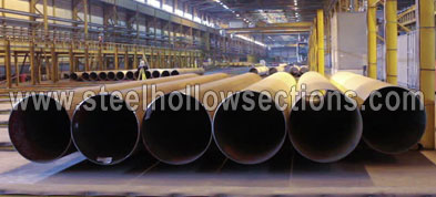 Hollow Section hot dipped galvanized steel circular pipe Suppliers Exporters Dealers Distributors in India