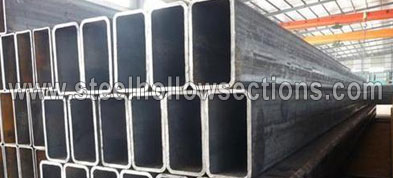 Mild Steel MS Rectangular Hollow Section Suppliers Exporters Dealers Distributors in Visakhapatnam
