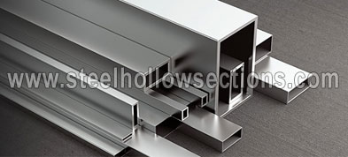 Rectangular Tube Price, Rectangle Hollow Section Recent Price in India