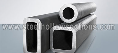 Hollow Section Hot Rolled Rectangular Pipe Suppliers Exporters Dealers Distributors in India