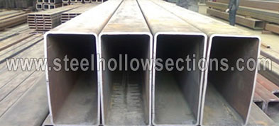 Rectangle Pipes Manufacturer in Silvassa