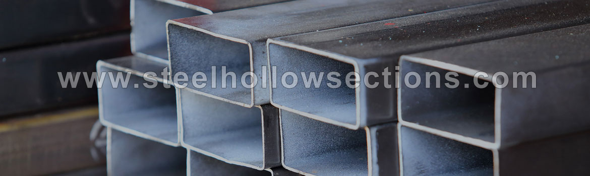 price of Rectangle Hollow section in india
