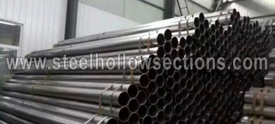 Hollow Section S235J2H EN 10210-1 / EN 10210-2 CHS Circular Hollow Section Suppliers Exporters Dealers Distributors in India