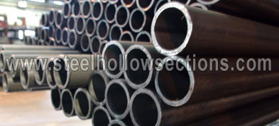 Hollow Section S235JO EN 10210-1 / EN 10210-2 CHS Circular Hollow Section Suppliers Exporters Dealers Distributors in India