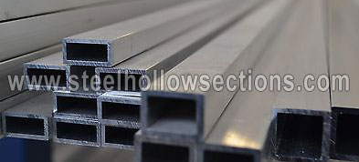 Rectangle Pipes Manufacturer in India