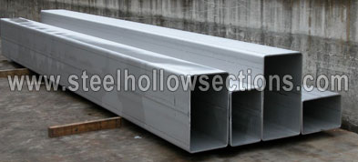 Hollow Section S235JRH EN 10210-1 / EN 10210-2 RHS Rectangular Hollow Section Suppliers Exporters Dealers Distributors in India