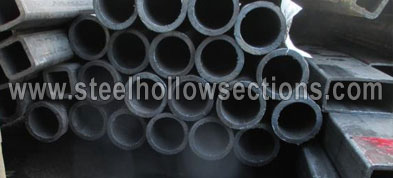 Hollow Section S275JOH EN 10210-1 / EN 10210-2 CHS Circular Hollow Section Suppliers Exporters Dealers Distributors in India