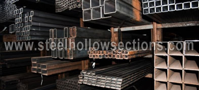 square black hollow section s275j2h Suppliers Exporters Dealers Distributors in India
