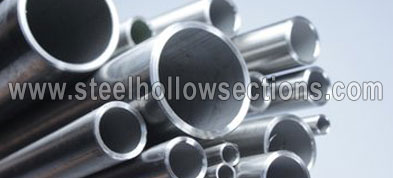 Hollow Section S355J2H EN 10210-1 / EN 10210-2 CHS Circular Hollow Section Suppliers Exporters Dealers Distributors in India