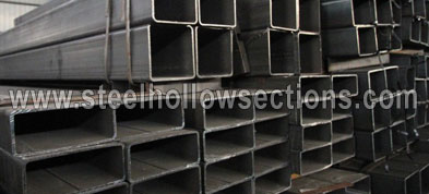 Hollow Section S355J2H EN 10210-1 / EN 10210-2 RHS Rectangular Hollow Section Suppliers Exporters Dealers Distributors in India