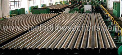 Hollow Section S355JOH EN 10210-1 / EN 10210-2 CHS Circular Hollow Section Suppliers Exporters Dealers Distributors in India