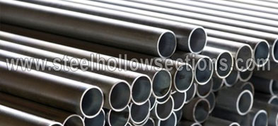 Hollow Section S355JRH EN 10210-1 / EN 10210-2 CHS Circular Hollow Section Suppliers Exporters Dealers Distributors in India