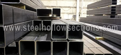 Mild Steel MS Square Pipe Suppliers Exporters Dealers Distributors in Silvassa
