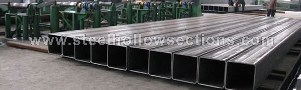 S355J2H / S355JOH / S355JR Hollow Section Dealers Distributors in Mumbai Pune Chennai India