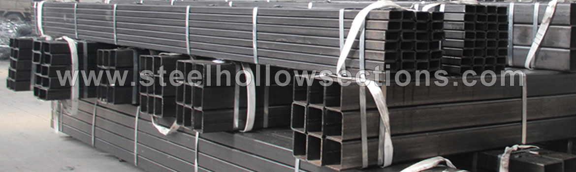 Carbon Steel Hollow Section Dealers Distributors in Mumbai Pune Chennai India