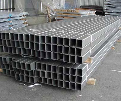 Mild Steel Hollow Section Suppliers Dealers Exporters Manufacturer in India